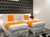 villa esha double bed